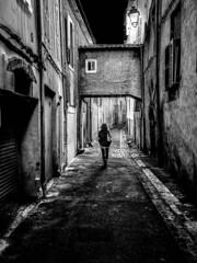 Copycat. (francis_bellin) Tags: vendredi olympus 2017 octobre noiretblanc aix street