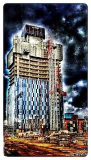 The Owen Street Project Manchester Uk