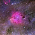 IC 1396 Nebula thumbnail