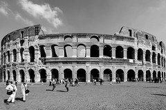 Colosseum Rome (mappae-mundi) Tags: europe italy places