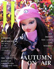 DYHBS? | Week 8 | ON THE COVER OF A MAGAZINE | Belinda (Murka_doll) Tags: братц bratz doll mga jade cover magazine w autumn dyhbs october sunny