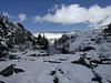 Slowly decending to the PCT (s__i) Tags: johnmuirtrail anseladamswilderness snow
