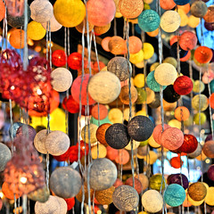 bubbles (poludziber1) Tags: city colorful cityscape color colorfull capital street streetphotography skyline summer bangkok abstract travel urban market