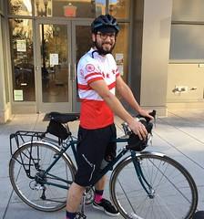 Peter Krupa (Mr.TinDC) Tags: people friends cyclists bike bicycle dc washingtondc peter peterkrupa