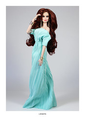 Vanessa (L.Royalty55) Tags: fashionroyalty vanessa perrin adorned exclusive convention fr2 fr fr3 doll toy integritytoys it