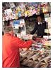 L'edicolante/Mr Antony at the newsagent's (claudio.feleppa) Tags: edicola newsstand kiosk chiosco giornali newspapers campobasso edicolante