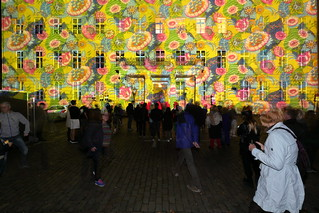 Festival of Lights - Palais am Festungsgraben [5/6]
