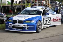 BMW E46 WTC (ambodavenz) Tags: bmw e46 wtc race car south island endurance series levels international raceway timaru canterbury new zealand