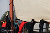 DSCF9164 (ellyvveen) Tags: enkhuizen ijsselmeer klipperrace schepen klippers klipper waterwolf zeilen zeil wind hijsen varen zuiderkerk drommedaris race wedstrijd