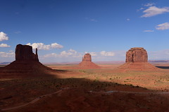 Monument Valley, Arizona, US August 2017 838 (tango-) Tags: us usa america statiuniti west western monumentvalley navajo park arizona