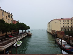 Rio del Batelo, Venice