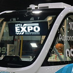 Keolis and Navya Autonomous Shared Ride Vehicle thumbnail