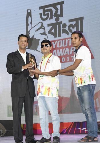 21-10-17-PM ICT Advisor Sajeeb Wazed Joy_Joy Bangla Youth Award-47
