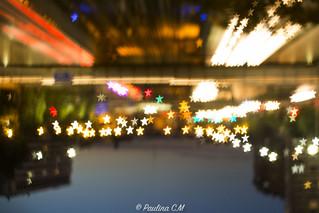 Estrellas en la ciudad