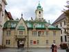 Galéria mesta Bratislavy (moacirdsp) Tags: galéria mesta bratislavy city gallery primaciálne námestie staré mesto bratislava slovensko 2017