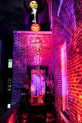 2017.10.23 DC at Night, Washington, DC USA 9820