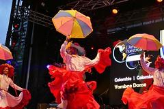 Panasonic FZ1000, Dancing, Place des Festivals, Montréal, 5 August 2017   (59) (proacguy1) Tags: panasonicfz1000 dancing placedesfestivals montréal 5august2017