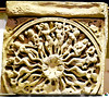 10th Century Sculpture- Raas Mandal (Aniruddha1978) Tags: vishnu chaturbhuj india inde history rock
