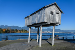 LightShed by Liz Magor (luke.me.up) Tags: nikon d850 coalharbour vancouver art publicart