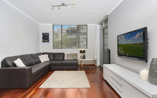16/451-459 Glebe Point Road, Glebe NSW