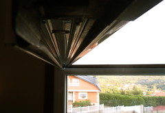 Composing Daily Life (andressolo) Tags: composition composición house homes window triangle rectangle weird abstract