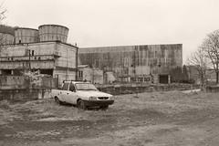 _MG_8631 (daniel.p.dezso) Tags: erdély transylvania resita resicabánya blast furnance nagyolvasztó elhagyatott urbex ruin iron works industry vasmű kohó architecture