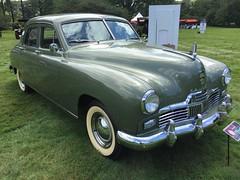 1948 Kaiser Special (Hugo-90) Tags: kaiser car auto automobile antique classic 1948