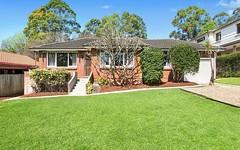 19 Apps Avenue, Turramurra NSW