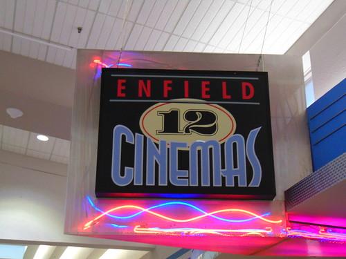 Enfield Cinemas (Enfield Square)