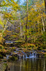 Fall Creek (Thomas Dwyer) Tags: fall creek waterfall river woods forest preserve glenhelen yellowsprings ohio nature landscape nikon thomasdwyer scenicsnotjustlandscapes