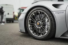 Porsche 918 Spyder (lu_ro) Tags: porsche 918 spyder monza italy italia fast hypercar supercar sony a7 50mm