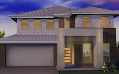Lot 3829 Rosedale Circuit, Carnes Hill NSW