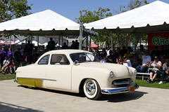 Top 3 Early Kustoms Award (bballchico) Tags: 1949 ford leepratt awardwinner westcoastkustomscruisinnationals carshow top3earlykustomsaward