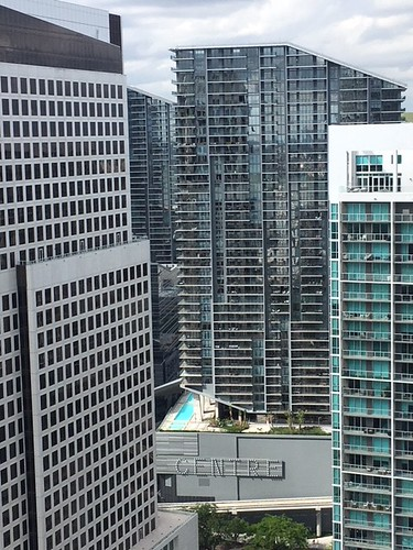 Icon Brickell-Breath taking views from the 42 floor!