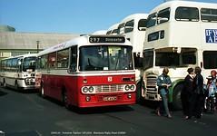 Yorkshire Traction 143 800823 Blackpool [jg] (maljoe) Tags: yorkshiretraction national bus company nbc