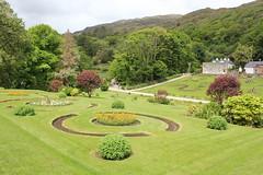 IMG_3233 (avsfan1321) Tags: kylemoreabbey ireland countygalway connemara green garden