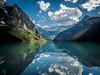 ROCKIES (Dave GRR) Tags: rocky rockies alberta lake louise canada