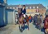 Cécile sur Ursula (jacques.martiniere) Tags: équitation rallye 1971 ursula montdescats jument nord france