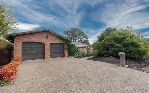 4 Farncomb Pl, Gowrie ACT 2904