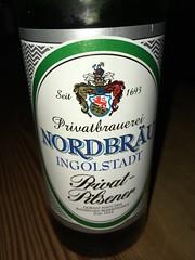 Nordbräu (Rossi Rassloff) Tags: beer bier bira