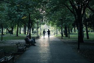 Njegošev Park