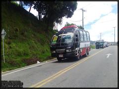 Trans Fontibon S,A, ZP 5197 (Los Buses Y Camiones De Colombia) Tags: autobus colombia bogota busologia bus colectivo urbano trans fontibon sa zp 5197