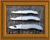 The Ladybug & The Lakotas (sweetdaddyroses/aka/SDR) Tags: knife knives lakotateal pocketknife