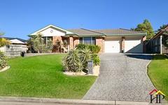 3 Wattle Green Place, Narellan Vale NSW