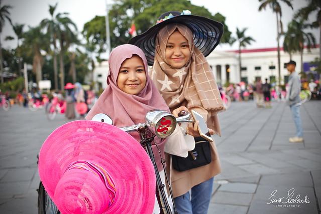 インドネシアの女性の特徴・結婚するとどうなるのか|恋愛/性格