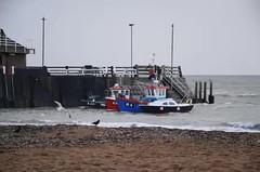 High tide Viking bay video 2 (philbarnes4) Tags: broadstairs thanet kent england coast view dslr philbarnes