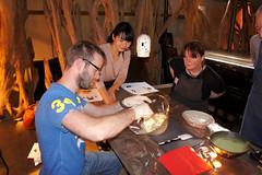 19-10-2017 BJA Japanese Desserts Workshop & Matcha Tasting - DSC07792