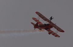2017_09_1034 (petermit2) Tags: aerosuperbatics breitlingwingwalkers breitling wingwalkers boeingstearman boeing stearman scamptonairshow2017 rafscamptonairshow2017 rafscamptonairshow scamptonairshow royalairforce raf rafscampton airshow scampton lincolnshire