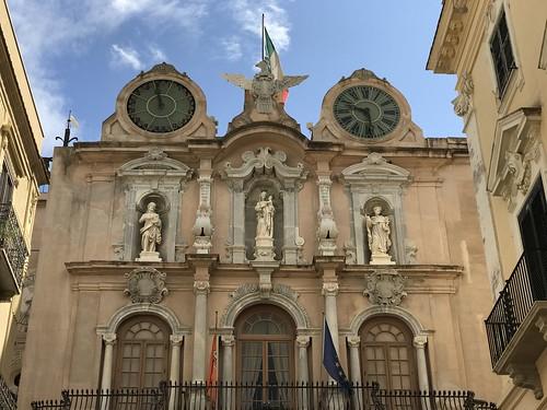 Italy - Sicily - Trapani - Federica Piana