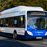 Stagecoach North East: 28002 / YN63BXP